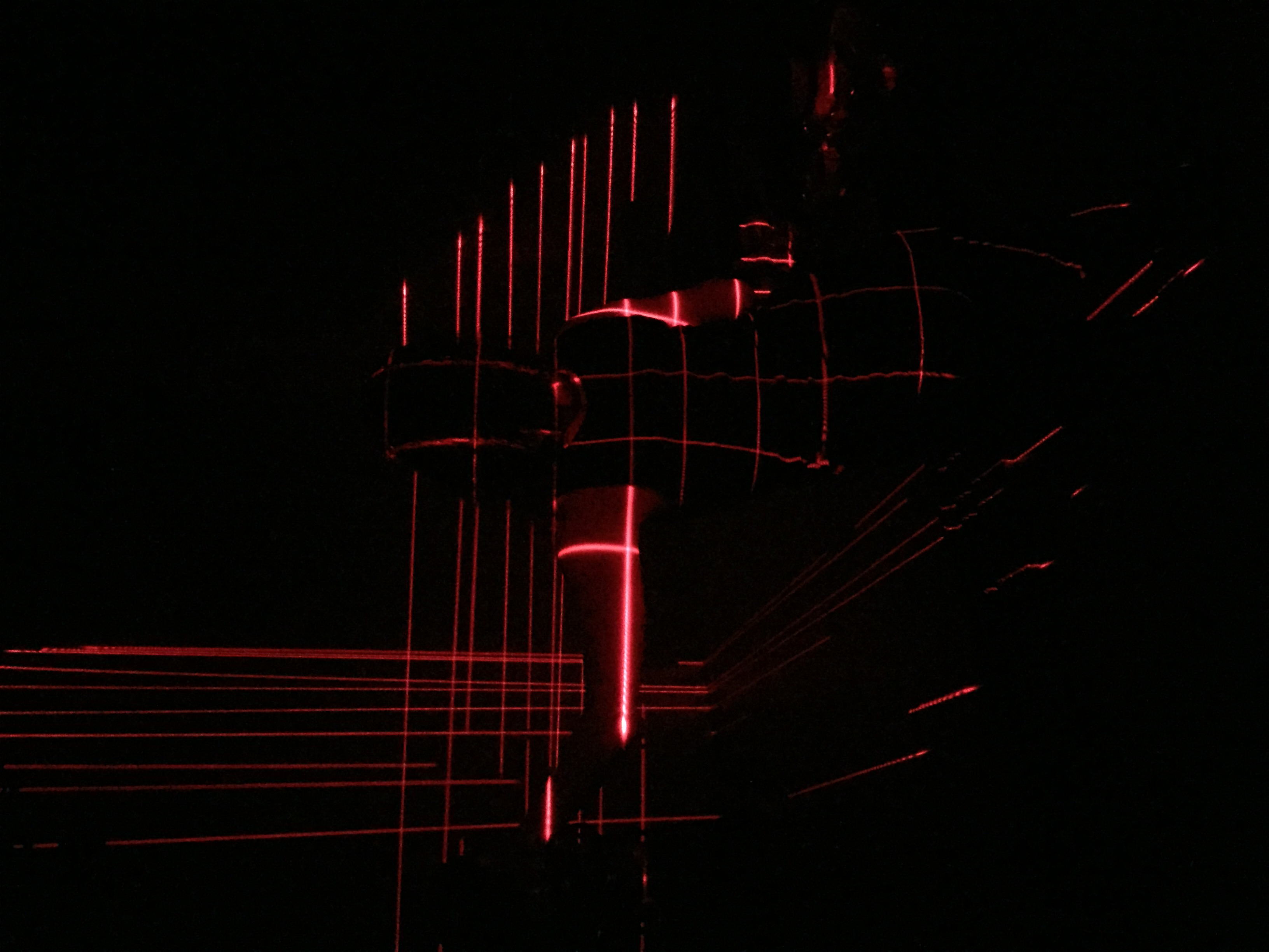 Lasermatrix-5
